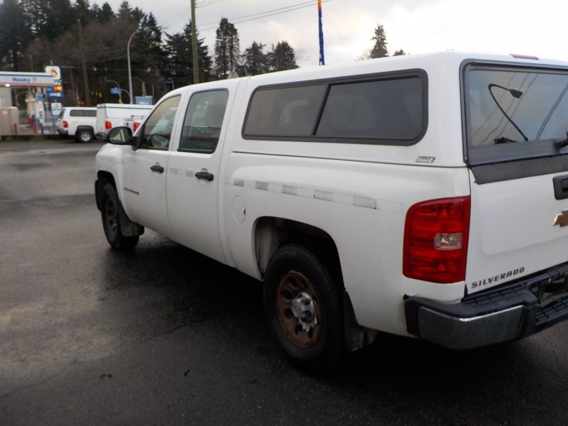 Chevrolet Silverado 1500 2009 price $5,898