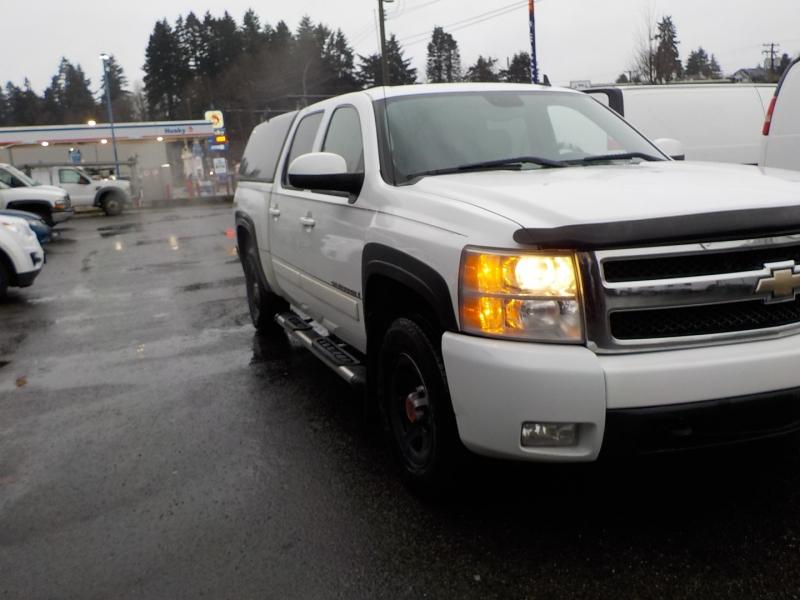 Chevrolet Silverado 1500 2008 price $11,898