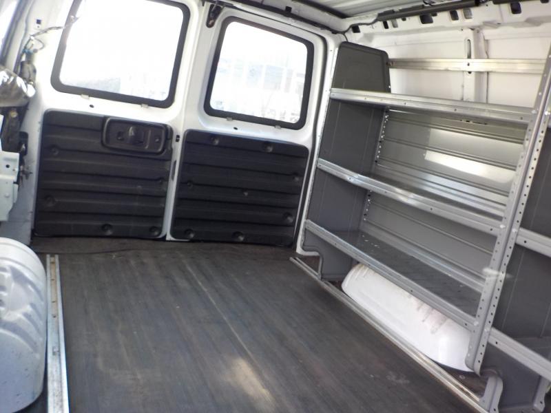 GMC Savana Cargo Van 2010 price $10,898