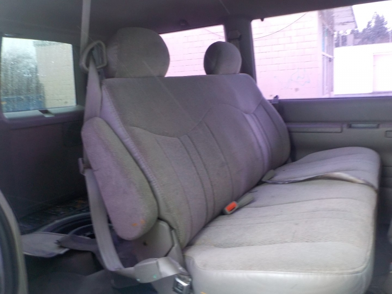 GMC Safari Passenger 2000 price $5,898