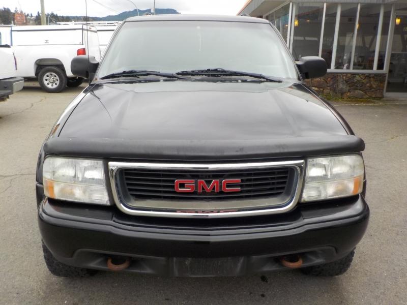 GMC Jimmy 2003 price $5,898