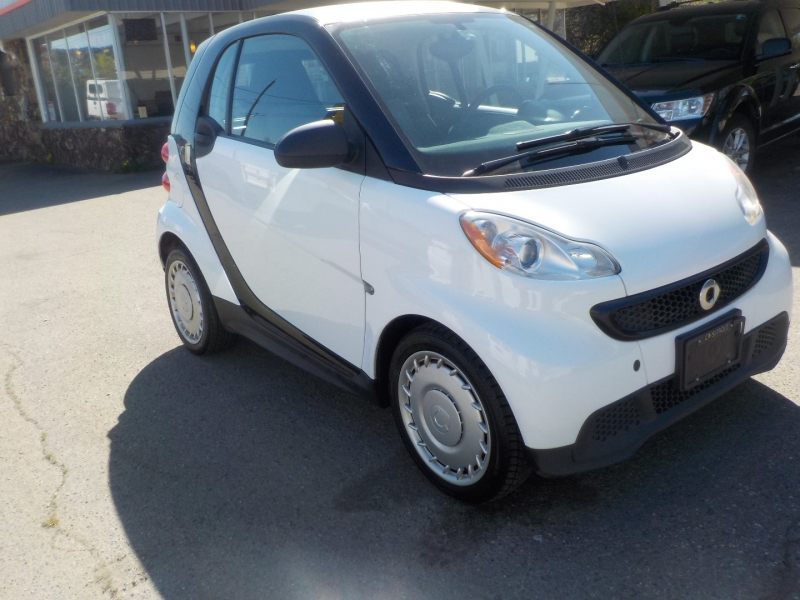 Smart fortwo 2015 price $5,898