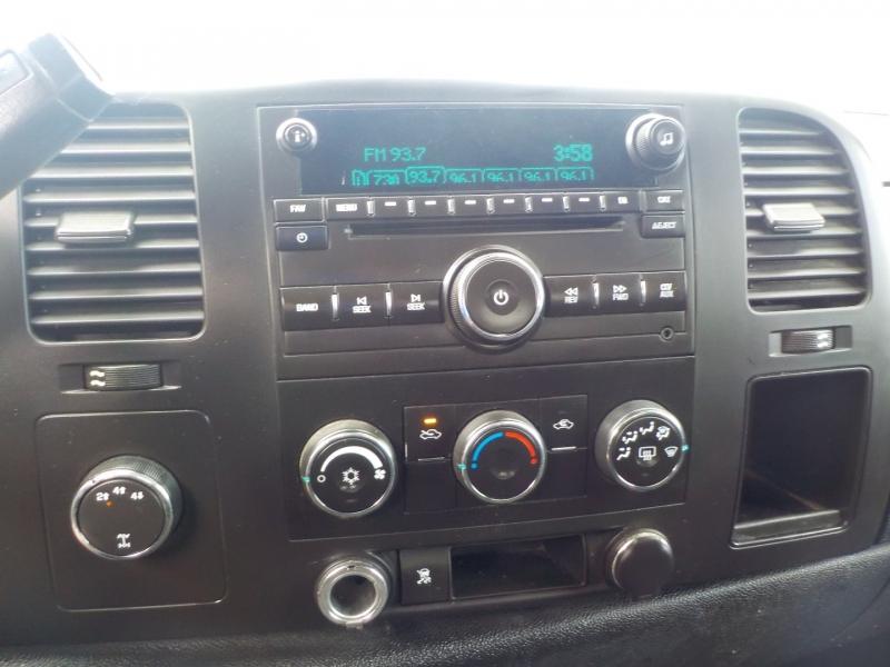 Chevrolet Silverado 2500HD 2011 price $15,898
