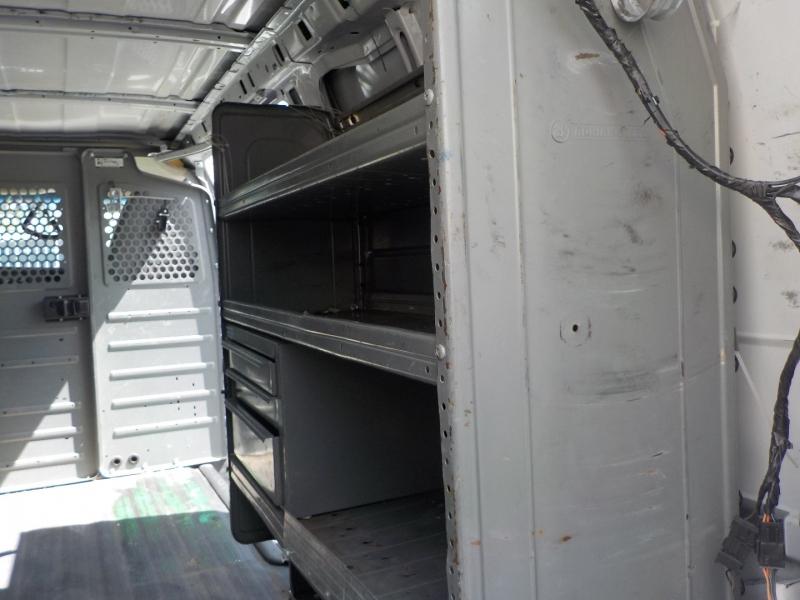 Chevrolet Express Cargo Van 2011 price $11,898