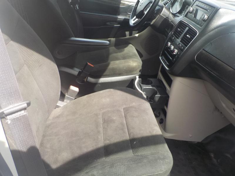 RAM Cargo Van 2015 price $11,898