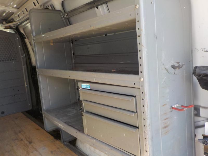 Chevrolet Express Cargo Van 2013 price $13,898
