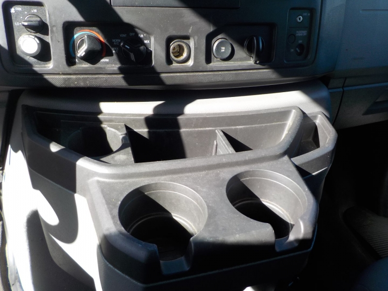 Ford Econoline Cargo Van 2012 price $13,898