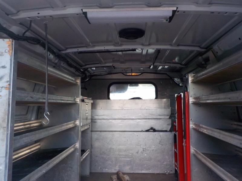 Ford Econoline Cargo Van 2011 price $13,898