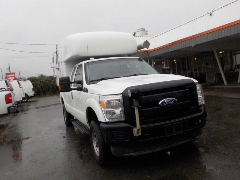 Ford Super Duty F-350 SRW 2012 price $17,898