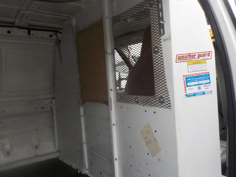 Ford Econoline Cargo Van 2012 price $9,898