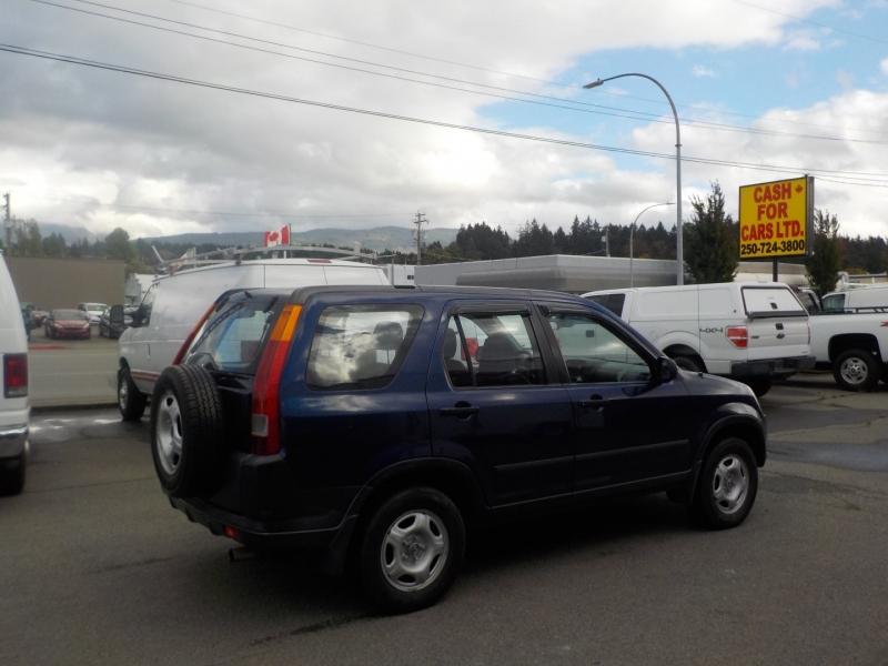 Honda CR-V 2003 price $6,898