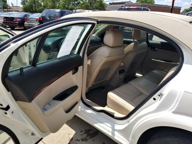 SATURN AURA 2008 price $3,750