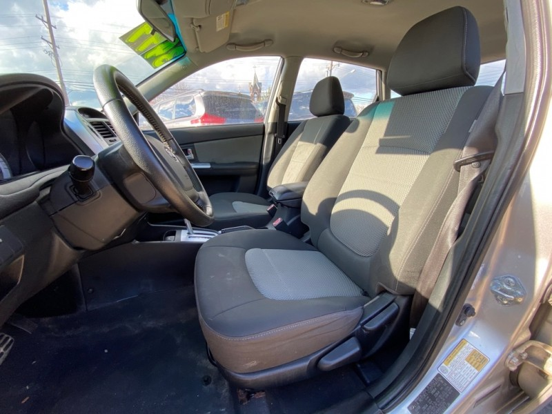 KIA SPECTRA 2009 price Call for Pricing.