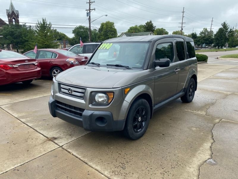 HONDA ELEMENT 2008 price $4,999