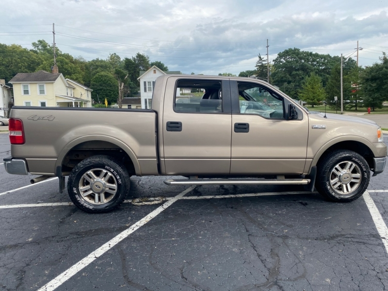FORD F150 2005 price $5,990