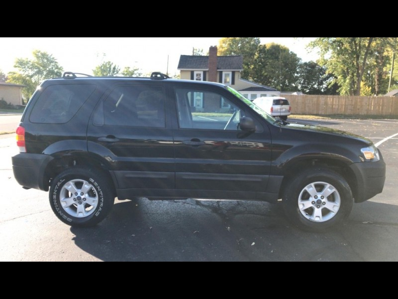 FORD ESCAPE 2007 price $3,990