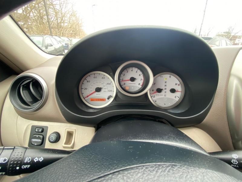 TOYOTA RAV4 2004 price $5,490