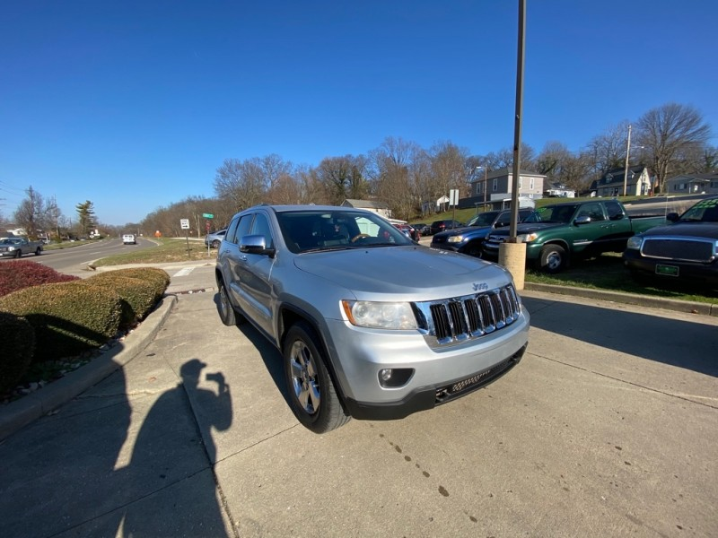 JEEP GRAND CHEROKEE 2011 price $10,790