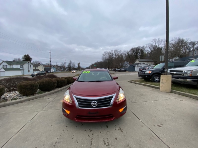 NISSAN ALTIMA 2013 price $7,110
