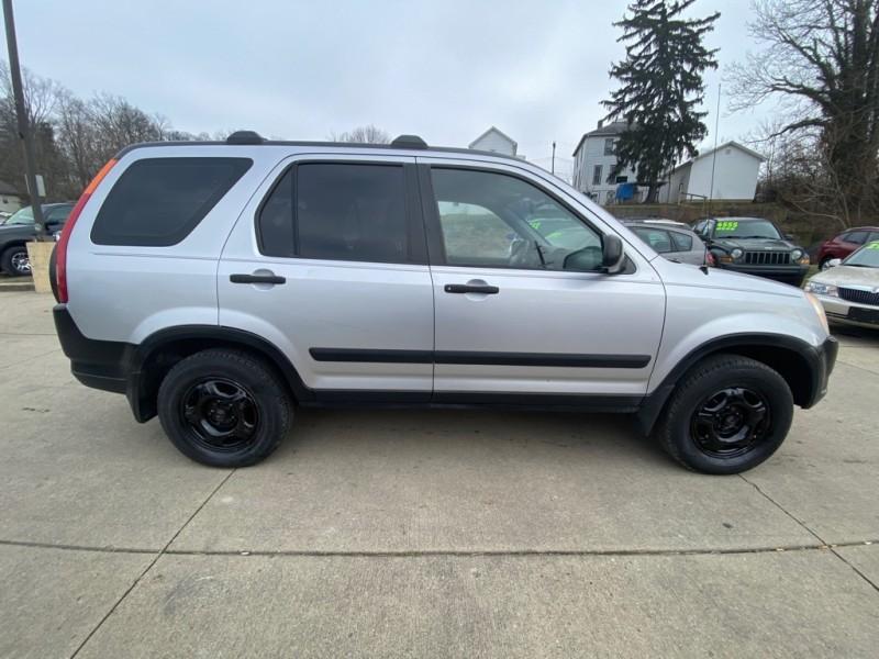 HONDA CR-V 2002 price $3,990