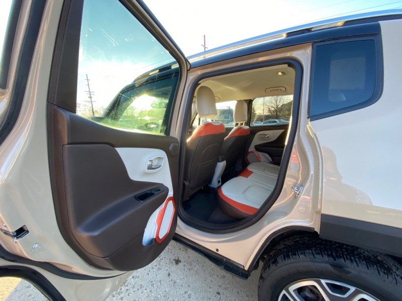 JEEP RENEGADE 2015 price $9,990