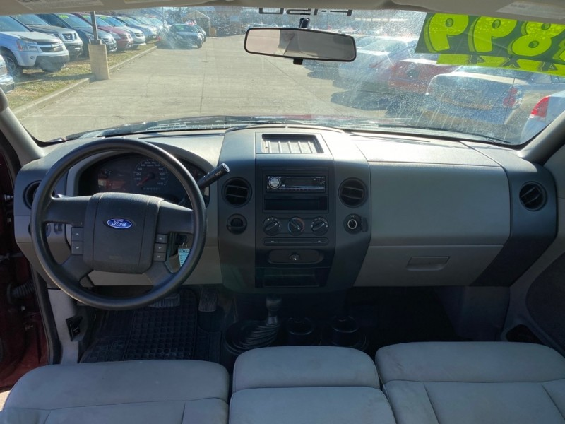 FORD F150 2005 price $4,899