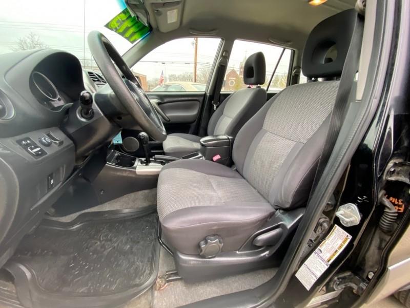 TOYOTA RAV4 2004 price $4,995
