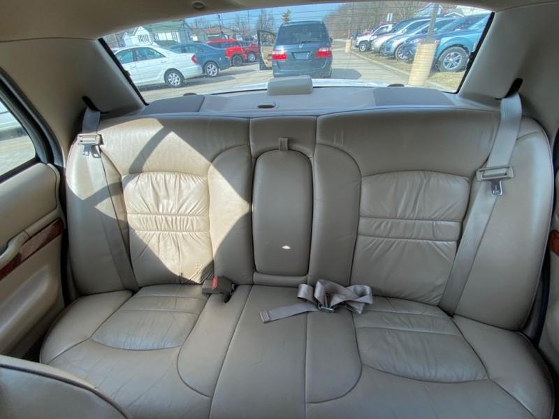 MERCURY GRAND MARQUIS 2002 price $3,990
