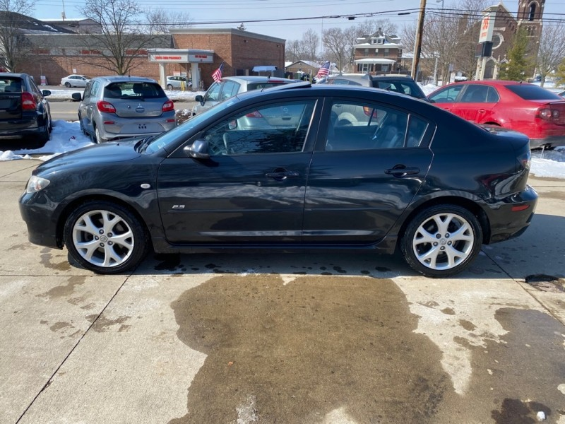 MAZDA 3 2008 price Call for Pricing.