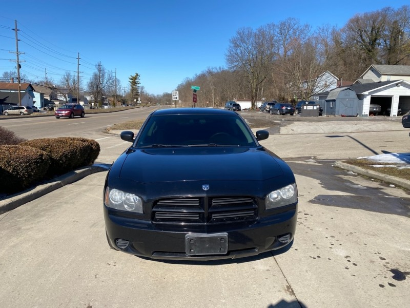 DODGE CHARGER 2008 price $5,990