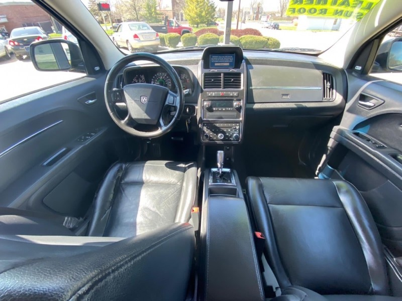 DODGE JOURNEY 2010 price $7,999