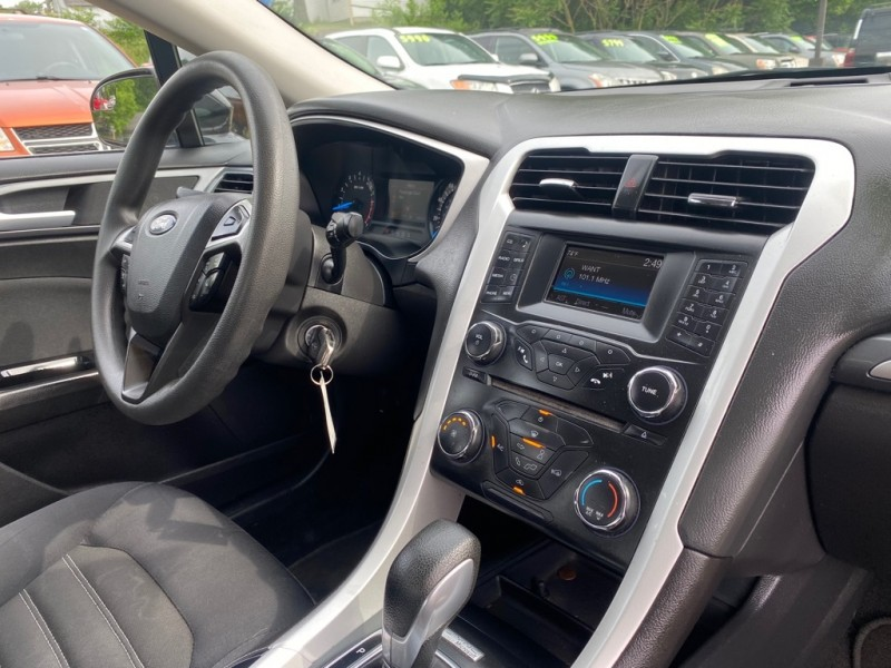 FORD FUSION 2014 price $7,199