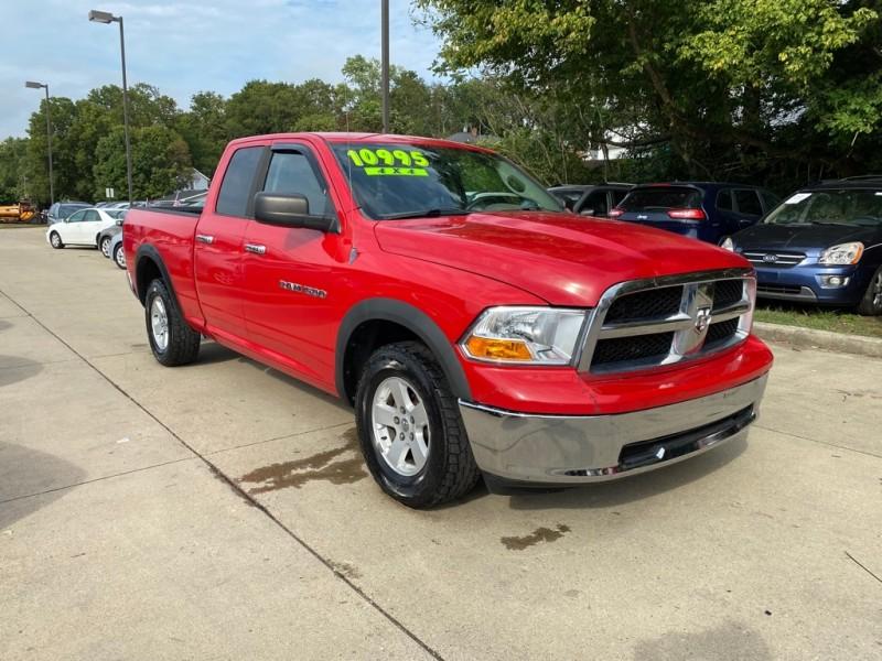 DODGE RAM 1500 2011 price $10,999