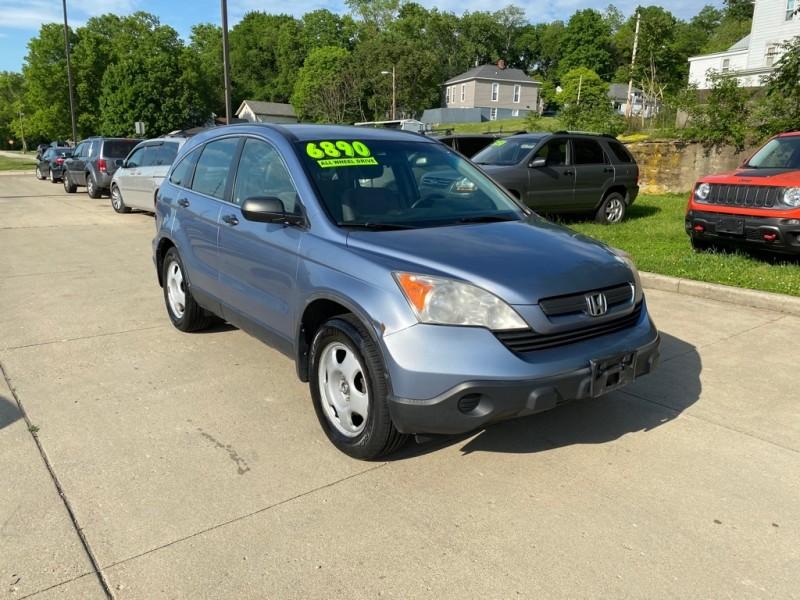 HONDA CR-V 2007 price $6,890