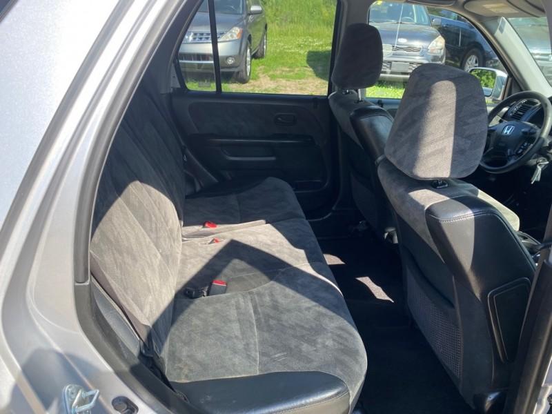 HONDA CR-V 2003 price $4,999