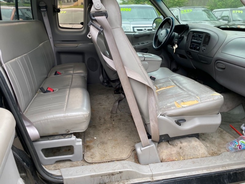 FORD F150 1997 price $1,999