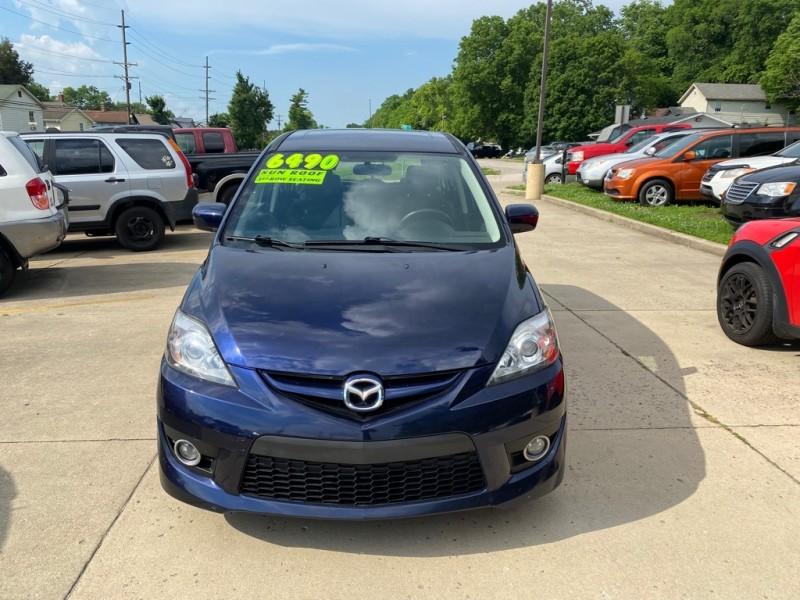 MAZDA 5 2009 price $6,490