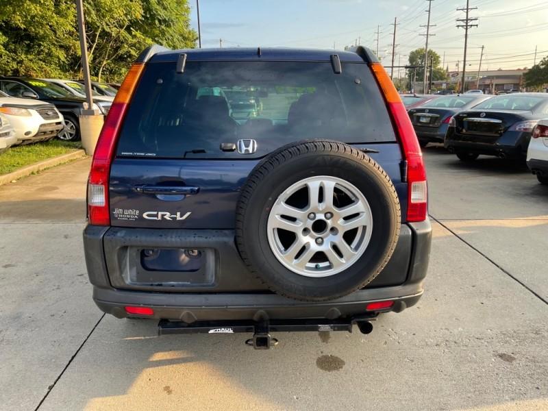 HONDA CR-V 2003 price $4,499