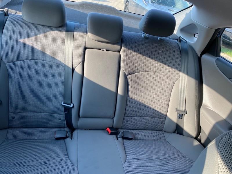 HYUNDAI SONATA 2012 price $8,000