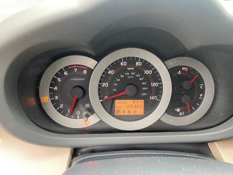 TOYOTA RAV4 2007 price $8,399