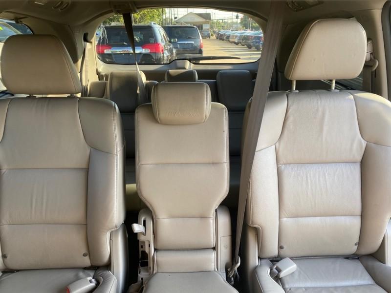HONDA ODYSSEY 2011 price $12,299