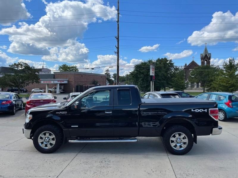 FORD F150 2011 price $12,750