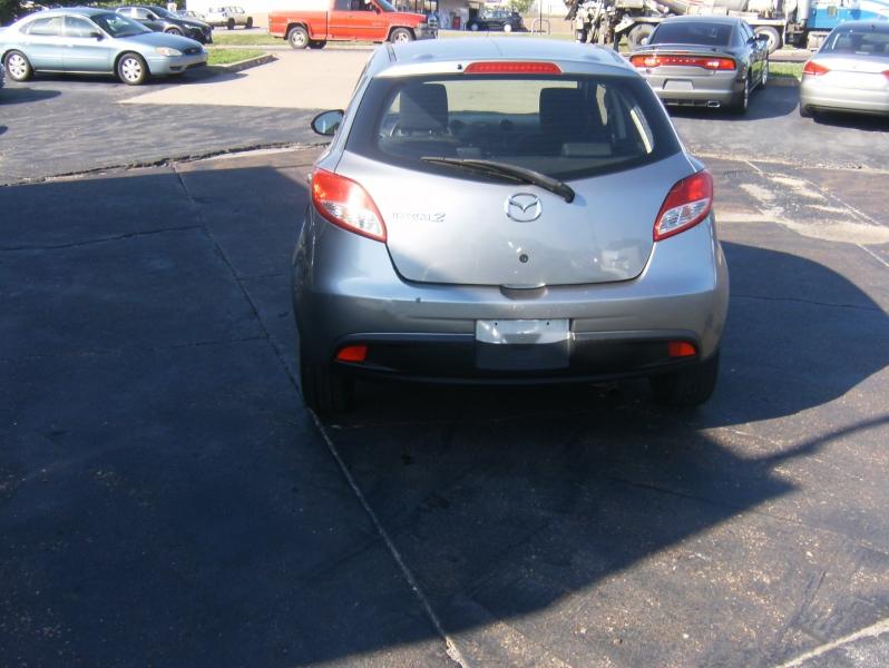 Mazda Mazda2 2014 price $5,995