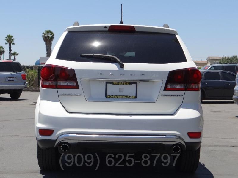 Dodge Journey 2016 price $14,995