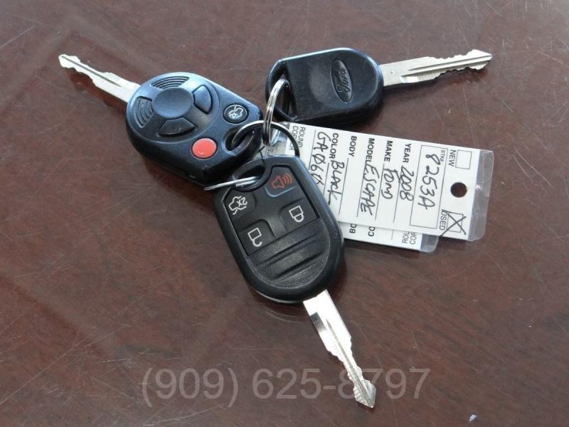 Ford Escape 2008 price $7,995