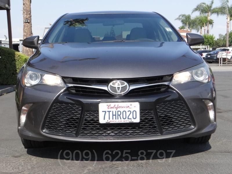 Toyota Camry 2016 price $15,495