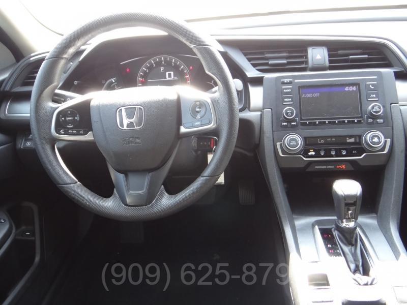 Honda Civic Sedan 2016 price $12,995