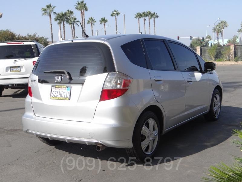Honda Fit 2013 price $11,995