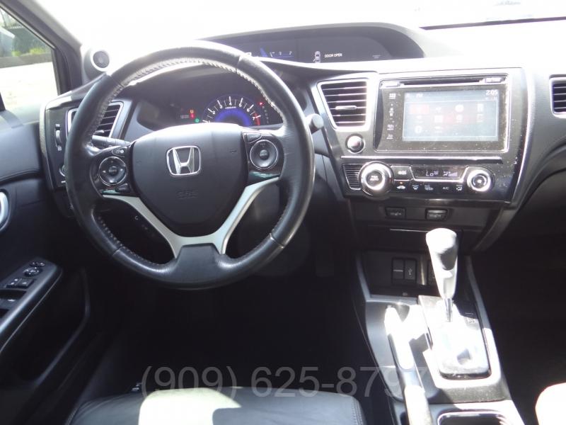 Honda Civic Sedan 2015 price $15,995