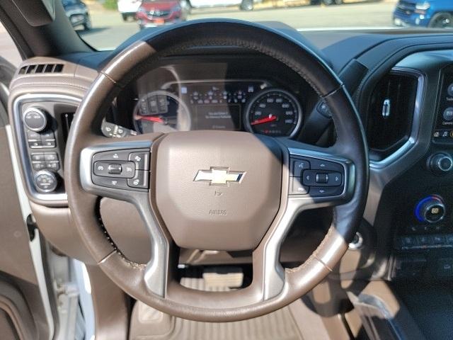 Chevrolet Silverado 3500HD 2020 price $77,608